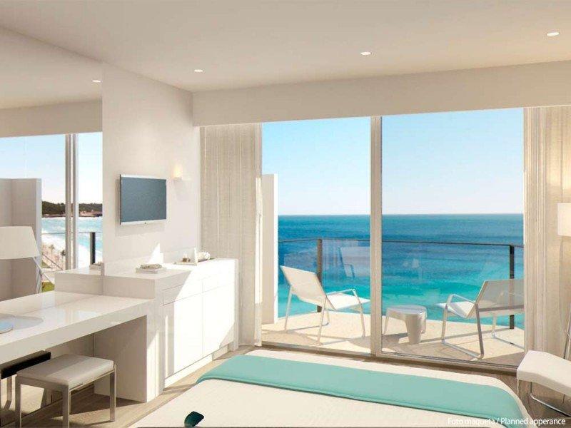 Protur Hotels invierte 3 M € en el aumento de categoría de un hotel en Cala Bona