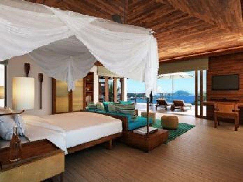Más de 2.400 hoteles abrirán en 2015 en todo el mundo