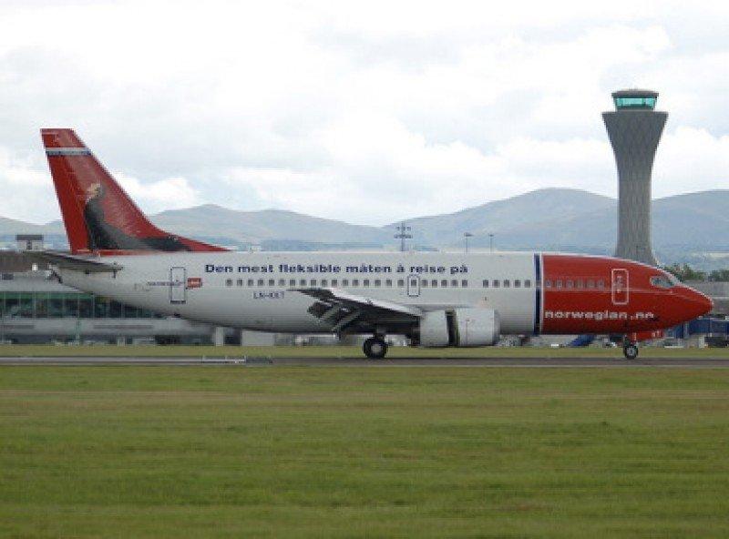 Norwegian cierra 2014 con su mayor volumen anual de pasajeros hasta la fecha
