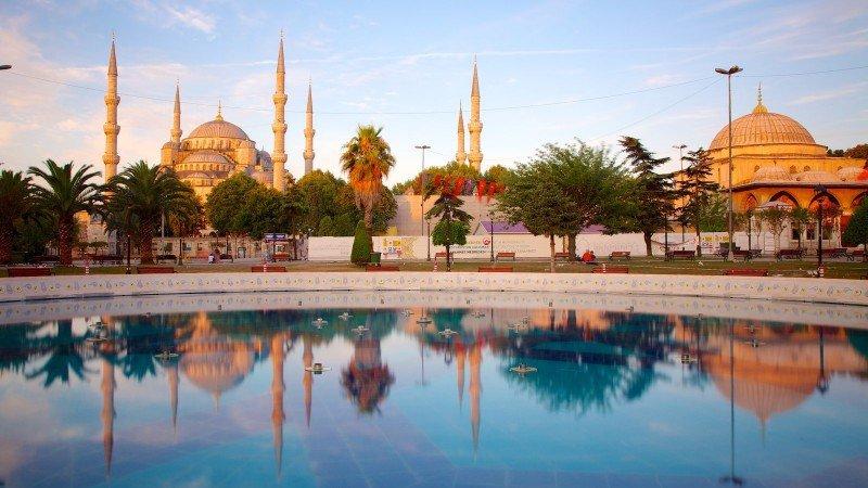 Estambul seguirá siendo uno de los destinos favoritos de los españoles.