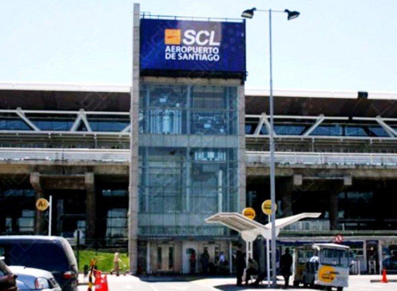Ferrovial y OHL presentan ofertas para pujar por el Aeropuerto de Santiago de Chile