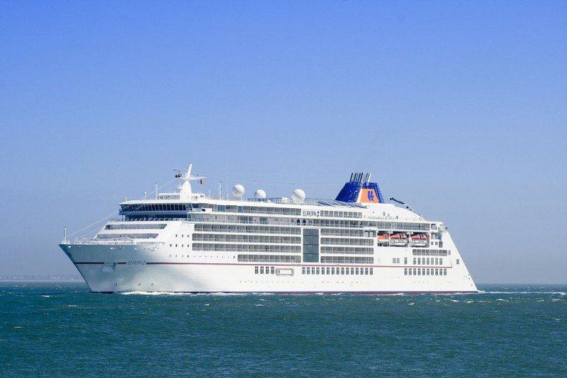 TUI Group compra el crucero de lujo Europa 2 por 278 M €