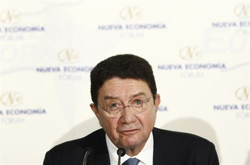 Taleb Rifai, secretario general de la OMT. Europa Press