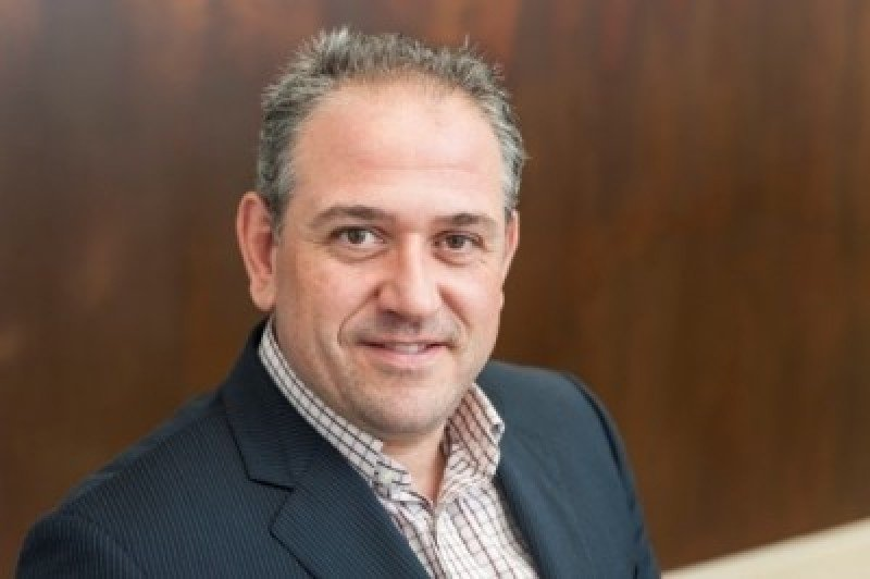 Fernando Lucini.