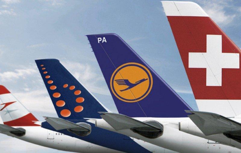 El Grupo Lufthansa alcanza un tráfico de 106 M de pasajeros en 2014, pese a las huelgas