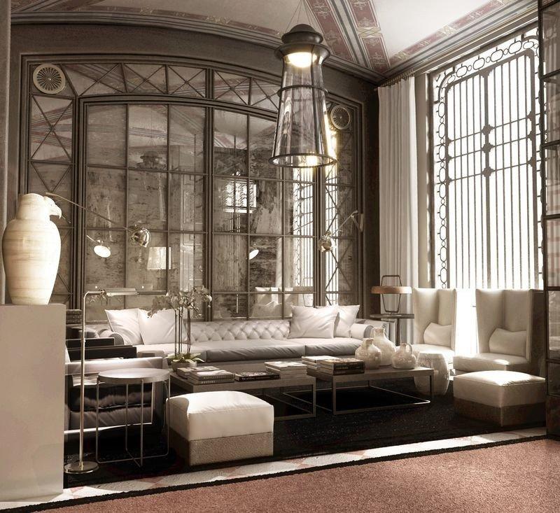 Marriott abrirá el Hotel Cotton House Barcelona en febrero