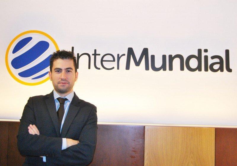Intermundial nombra a Javier Selma responsable del área de hoteles