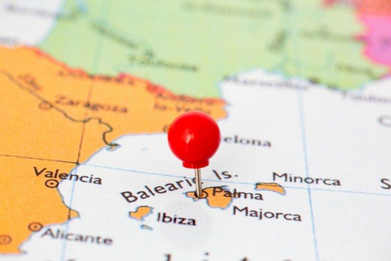 Ocho policías detenidos por extorsiones a empresarios turísticos en Mallorca. #shu#