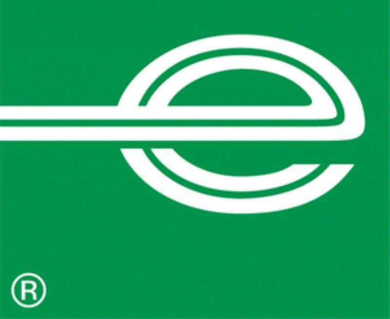 El logo de la discordia.