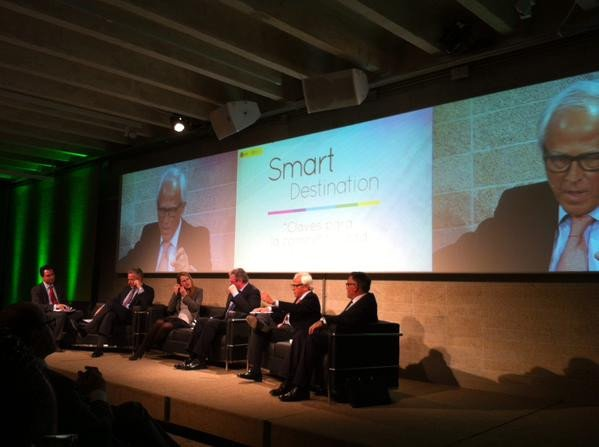 Jornada sobre Smart Destinations.