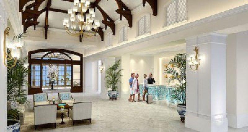 Rosewood Baha Mar es otra de las aperturas que tendrá el Caribe.
