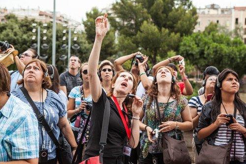 Soria avanza que España cerró 2014 con 64 millones de turistas internacionales. #shu#