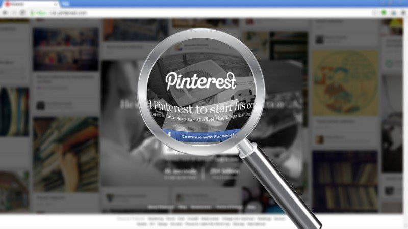 Los usuarios de Pinterest presentan un 10% más de posibilidades de compra online y gastan el doble que los que utilizan Facebook. Paul Stringer / #shu#
