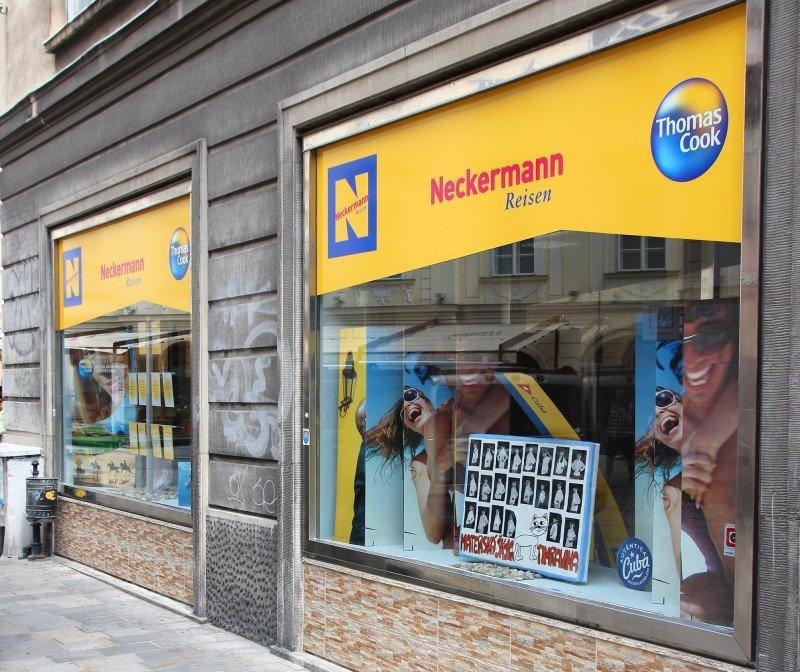 El grupo concentra su mayor volumen de ventas en Alemania. #shu#.