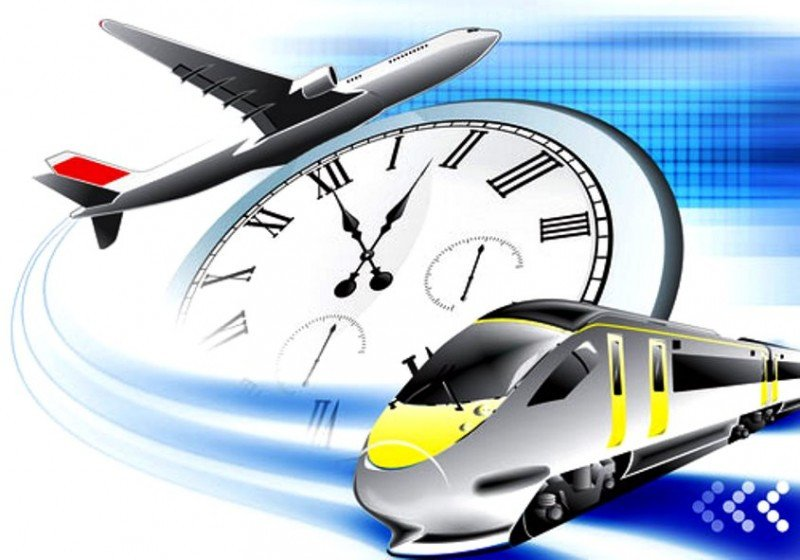 Las aerolíneas reclaman transparencia tras ser desplazadas por el AVE en varias rutas