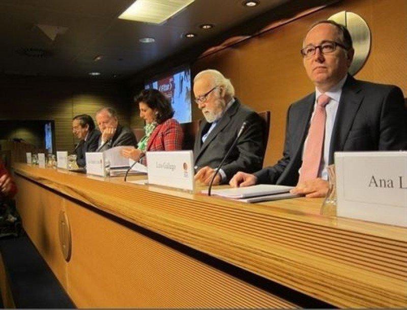 Iberia asegura que la rebaja a repercutir en los precios no es significativa
