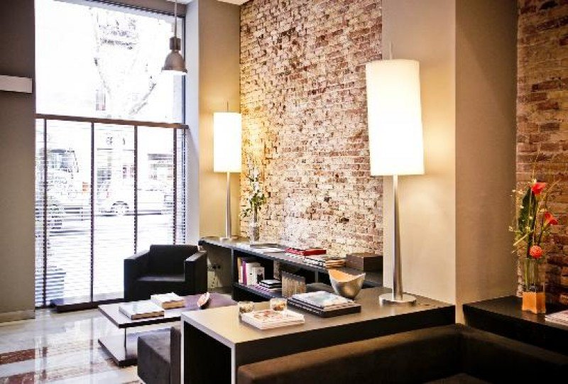 Serhs incorpora su tercer hotel urbano en Barcelona