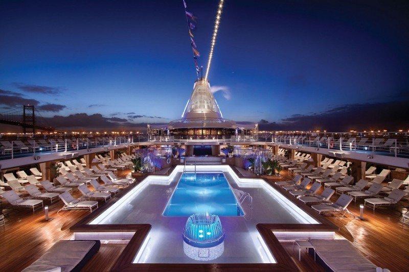 Webinar: Cruceros de Oceania Cruises, novedades temporada 2015