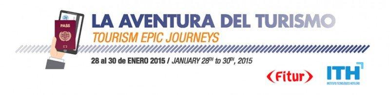 'La aventura del Turismo', lema de la novena edición de Fiturtech.