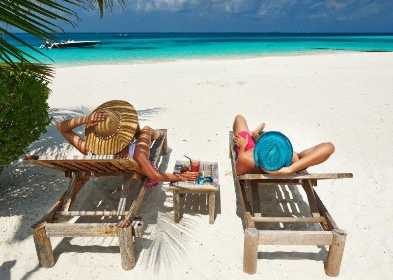 Las early bookings son especialmente para destinos de sol y playa. #shu#.