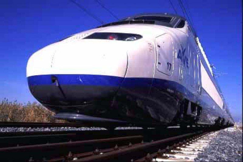 El tren lanzadera entre Barcelona y la T1 transportará hasta nueve millones de pasajeros