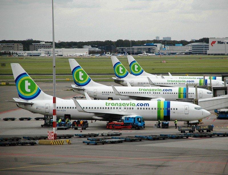 El relanzamiento de Transavia impulsará los vuelos entre España y Francia