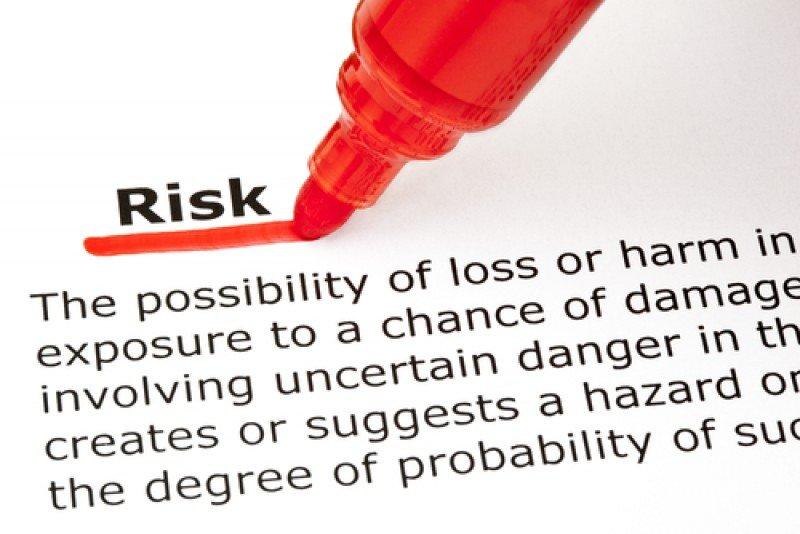 Los 5 riesgos geoestratégicos que afronta el mundo, según Davos. #shu#