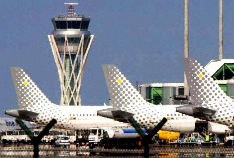 Vueling amplía su programa desde Barcelona con tres nuevas rutas a África