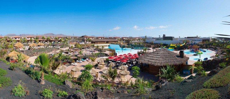 Pierre and Vacances Village Club Fuerteventura Origo Mare.