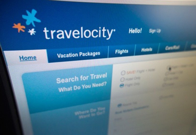 Expedia compra la OTA norteamericana Travelocity por 250 M €