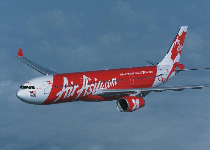 Air Asia elimina el recargo por combustible