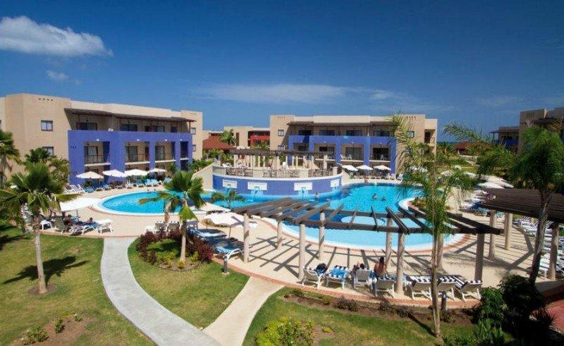 Riu Hotels se retira de Cuba
