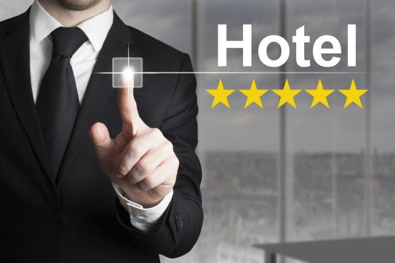 Los hoteles han resultado más rentables para las OTA. #shu#.