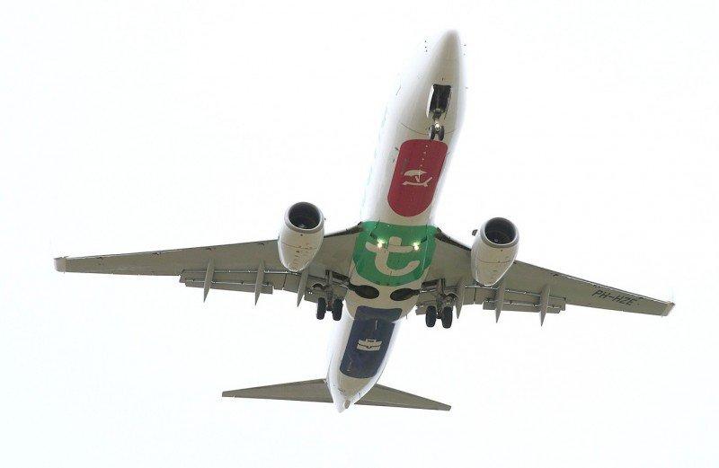 Transavia estrena identidad de marca y modelo de negocio para volver a la rentabilidad
