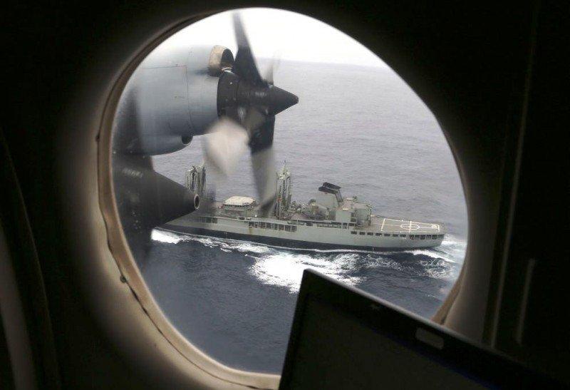 Los pasajeros del vuelo MH370, declarados oficialmente muertos por el Gobierno de Malasia