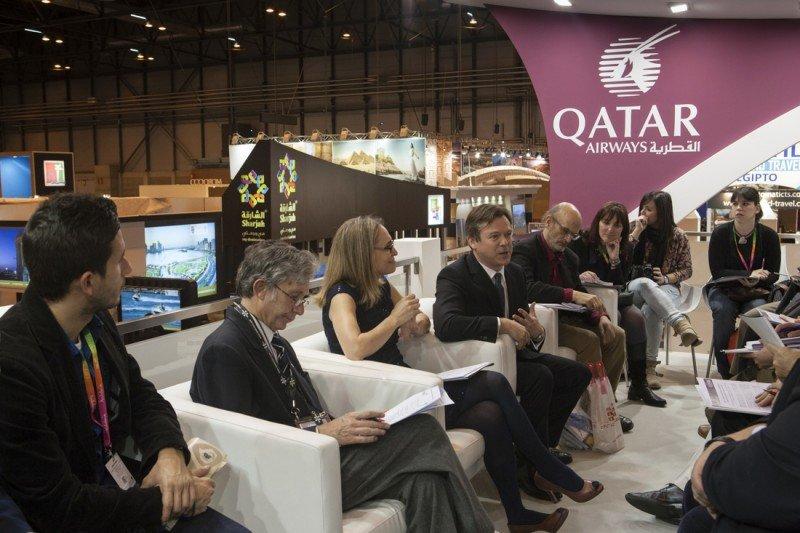 Qatar Airways incrementa su capacidad en España un 65%