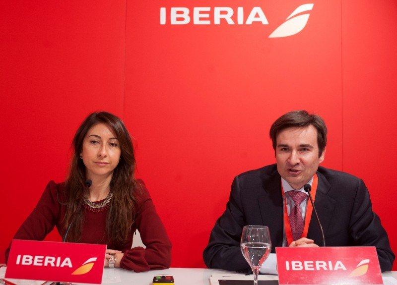Iberia renueva su flota de largo radio en un 80% con aviones A330 y A350