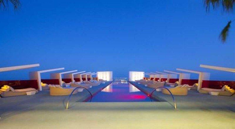 THB deja la gestión de un hotel en Fuengirola