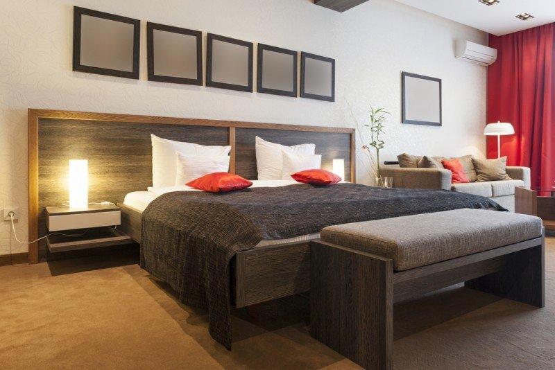 España acumuló en 2014 más de 400 millones de noches de hotel. #shu#.