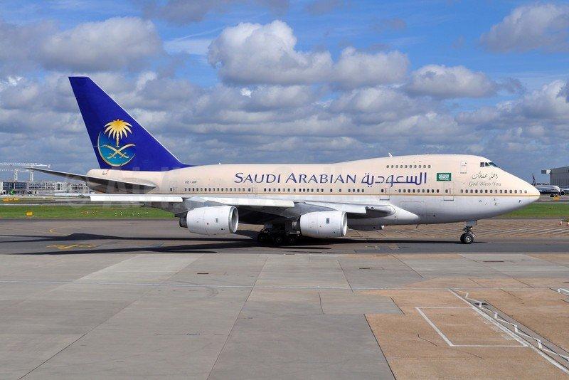 Mujeres no podrán sentarse con hombres en vuelos de Saudia Airlines