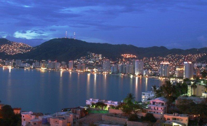 Acapulco esperaba resultados 'catastróficos' tras la desaparición de los 43 estudiantes. #shu#