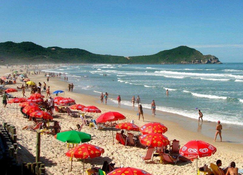 Florianópolis, Brasil.