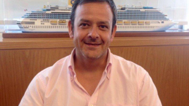 Maximiliano González.