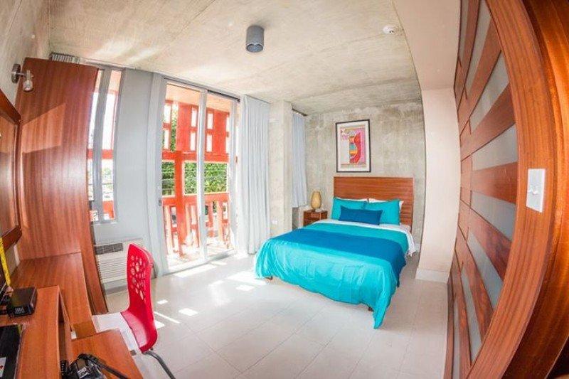 Invierten un millón de dólares en nuevo establecimiento hotelero en San Juan
