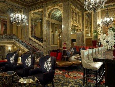 IHG confirma la compra de la cadena hotelera Kimpton.