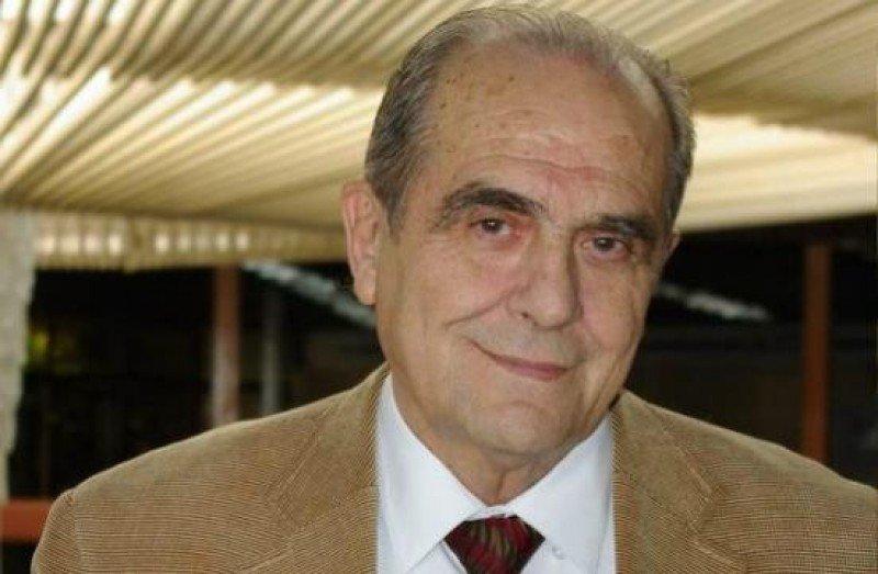 Luis Callejón, director general del Palacio de Congresos y Exposiciones de Torremolinos (Málaga)