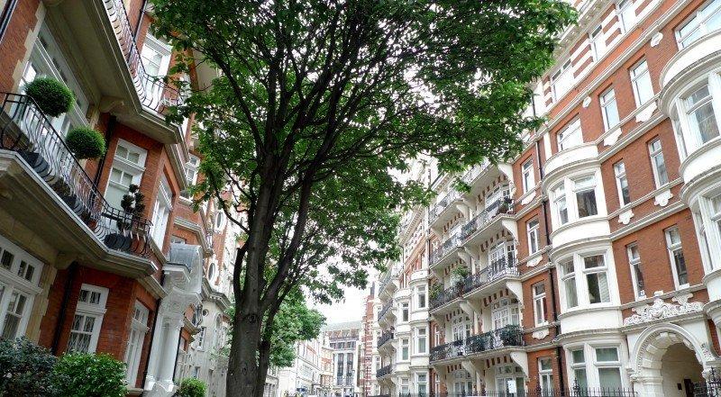 Kensington, Londres