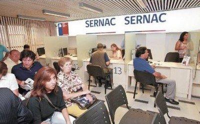 Sernac recibió 3230 reclamos contra empresas de turismo.