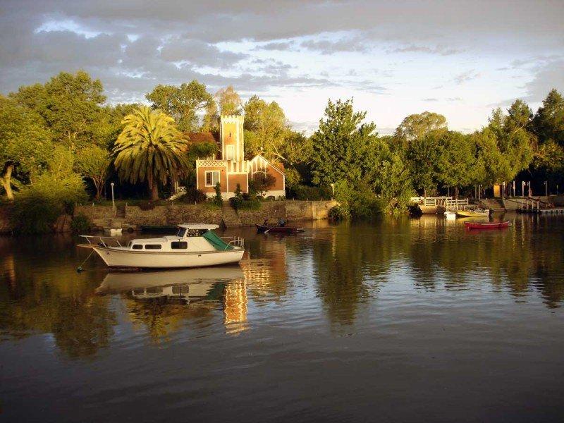 Gualeguaychú es una de las ciudades con mayor presión tributaria sobre hoteles y restaurantes.