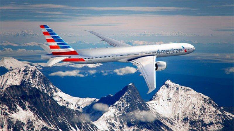 American transportó 197 millones de pasajeros en 2014